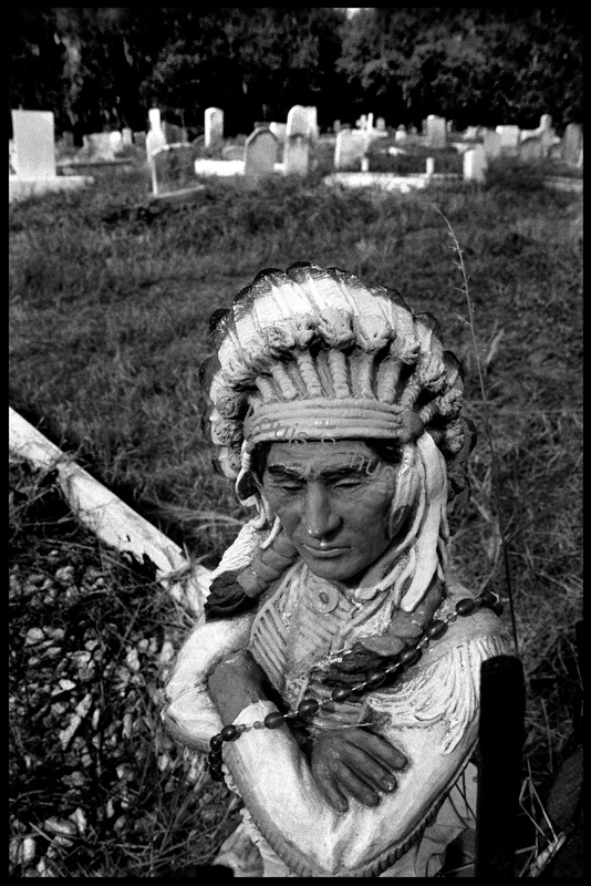 The Indian - Holt Cemetery.jpg